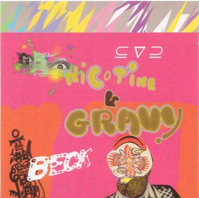 BECK - NICOTINE & GRAVY Promo Only CDM (CDM)