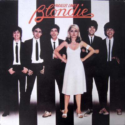 "BLONDIE - PARALLEL LINES UK ""Simply Vinyl"" Pressing (LP)"