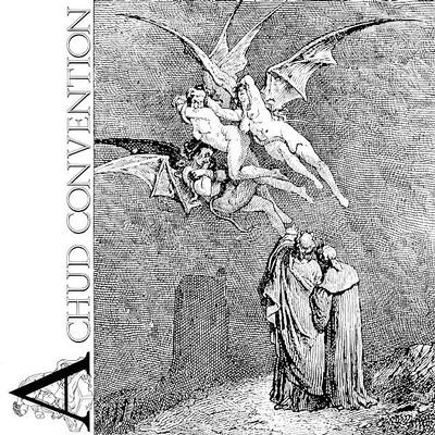 "A CHUD CONVENTION - SORROW Rare Belgian 12"", à;Grumh / Skinny Puppy project (MLP)"