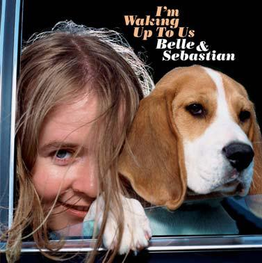 "BELLE  &  SEBASTIAN - I''M WAKING UP TO US UK Original Pressing (12"")"