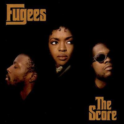 FUGEES - THE SCORE 2x180g, (2LP)