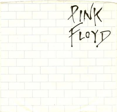 """PINK FLOYD - ANOTHER BRICK IN THE WALL (Part2)/One of my Turns US pressing, 1-11187 (7"""")"""