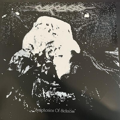 CARCASS - SYMPHONIES OF SICKNESS FDR remastered (LP)