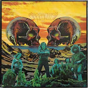 STEPPENWOLF - STEPPENWOLF 7 Original UK edition (LP)