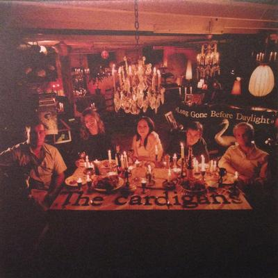 CARDIGANS, THE - LONG GONE BEFORE DAYLIGHT UK Original Pressing With Innersleeve (LP)