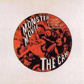 CAN - MONSTER MOVIE reissue (LP)