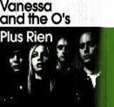VANESSA AND THE O'S - PLUS REIN EP (CDM)