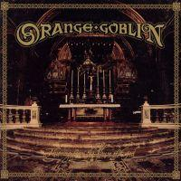 ORANGE GOBLIN - THIEVING FROM THE HOUSE OF GOD 2004 Album, 2018 180g Reissue, coloured vinyl (LP)