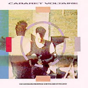 CABARET VOLTAIRE - THE COVENANT, THE SWORD AND THE ARM OF THE LORD German pressing (LP)