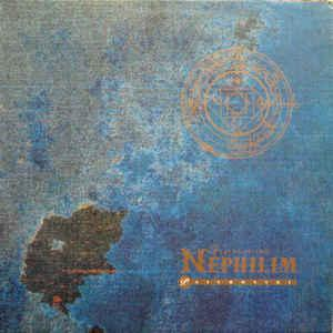 "FIELDS OF THE NEPHILIM - PSYCHONAUT UK ltd edition (12"")"