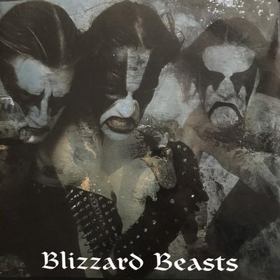 IMMORTAL - BLIZZARD BEASTS Gatefold reissue (LP)
