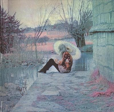 AFFINITY - S/T reissue (LP)