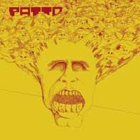 PATTO - S/T 180g Re-issue of prog-classic, (LP)