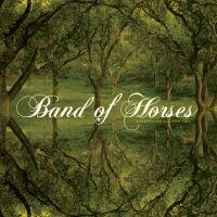 BAND OF HORSES - EVERYTHING ALL THE TIME Red Vinyl (LP)