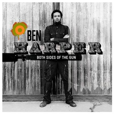 HARPER, BEN - BOTH SIDES OF THE GUN US Original Pressing With Lyrics Insert (2LP)