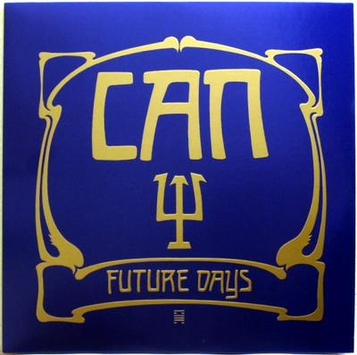 CAN - FUTURE DAYS (LP)