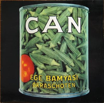 CAN - EGE BAMYASI Re-issue (LP)