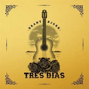 BJORK, BRANT - TRES DIAS black vinyl, reissue of 2007 album (LP)