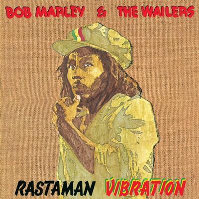 RASTAMAN VIBRATION   180g Reissue