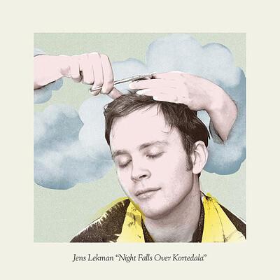 LEKMAN, JENS - NIGHT FALLS OVER KORTEDALA American Edition on standard vinyl ( Not Picture Disc !!) (LP)