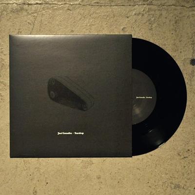 TEARDROP/ Neon Lights  Swedish