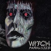 WITCH - PARALYZED green vinyl (LP)