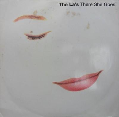 "LA'S - THERE SHE GOES 1990 UK 12"" (12"")"