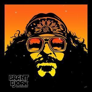 BJORK, BRANT - PUNK ROCK GUILT black (LP)