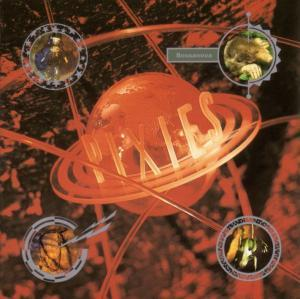 PIXIES - BOSSANOVA 30th Anniversary Ed. RED vinyl with booklet (LP)