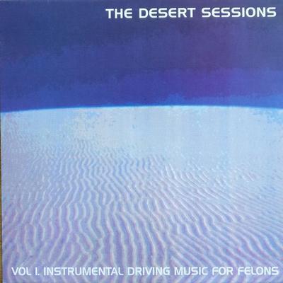 DESERT SESSIONS - VOLUME 1 & 2 reissue (LP)