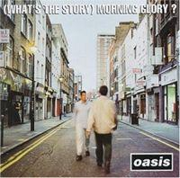 OASIS - WHAT'S THE STORY MORNING GLORY Deluxe reissue (2LP)