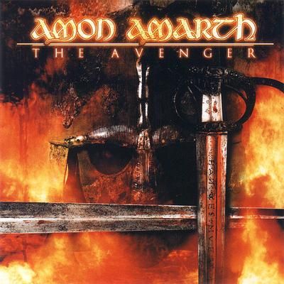 AMON AMARTH - AVENGER    2017 Reissue (LP)