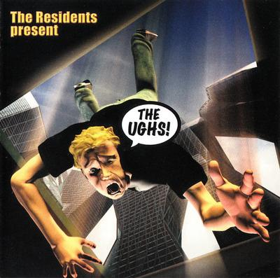 THE UGHS!