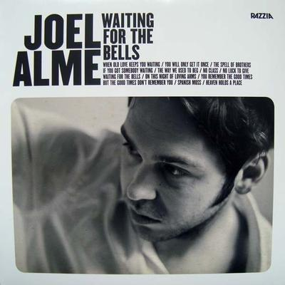 ALME, JOEL - WAITING FOR THE BELLS Vinyl with bonustrack (LP)
