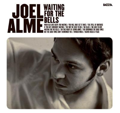 WAITING FOR THE BELLS   Vinyl with bonustrack
