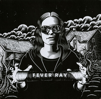 FEVER RAY - FEVER RAY USA import (LP)