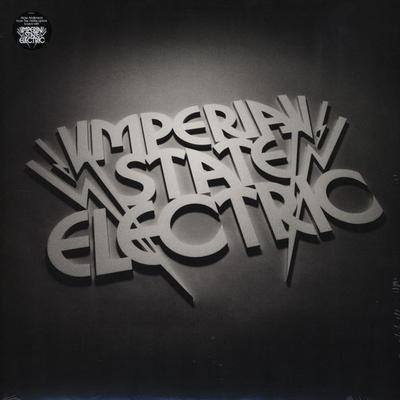 IMPERIAL STATE ELECTRIC - S/T First album (LP)
