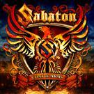 SABATON - COAT OF ARMS (LP)