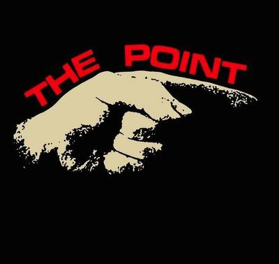 "POINT, THE - GIVE IT A TRY EP #258 of 500, Nicke Andersson copies (7"")"