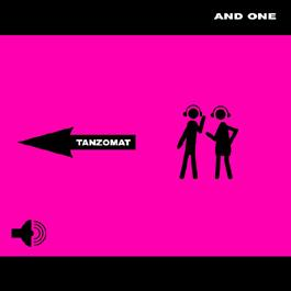 TANZOMAT Limited version with bonus Live CD.