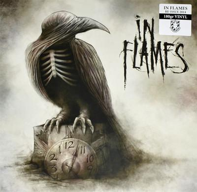 IN FLAMES - SOUNDS OF A PLAYGROUND FADING 180g (LP)