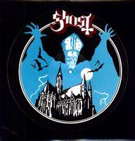 GHOST - OPUS EPNYMOUS USA Picture Disc (LP)