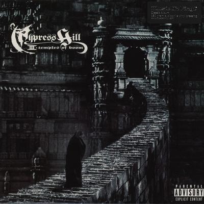 III TEMPLES OF BOOM  180g