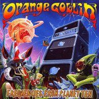 ORANGE GOBLIN - FREQUENCIES FROM PLANET TEN 2018 reissue (LP)