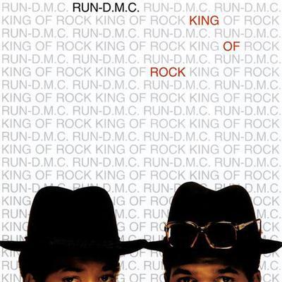 KING OF ROCK   180g