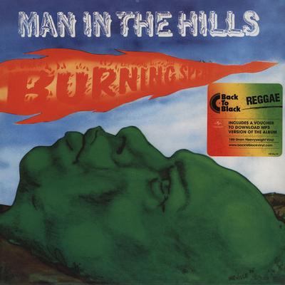 MAN IN THE HILLS  180g