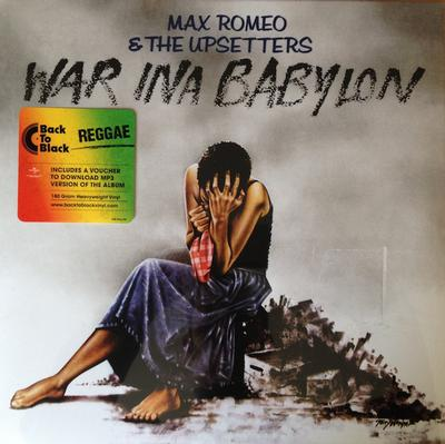 WAR IN BABYLON   180g