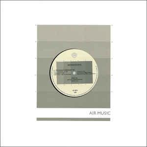 """ADOLPHSON-FALK - STOCKHOLM SERENADE / WAVES IN THE AIR Rare maxi with English versions (12"""")"""