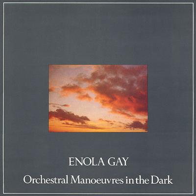 """OMD - ENOLA GAY / Annex (12"""")"""