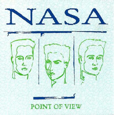 """NASA - POINT OF VIEW / ISOPOPANOI (7"""")"""